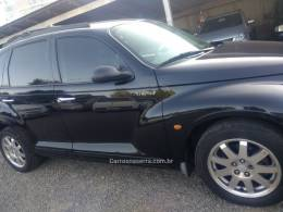 CHRYSLER - PT CRUISER - 2005/2006 - Preto - R$ 29.500,00